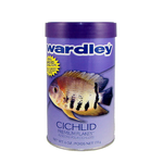 photo of Wardley Cichlid Flakes