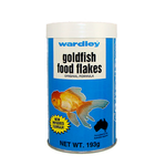 Wardley Wardley Goldfish Flakes