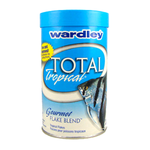 Wardley Wardley Total Tropical Flakes