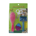 Ware Ware Groom And Kit