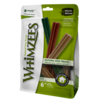 Whimzees Whimzees Dog Treats Stix Large