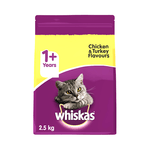 Whiskas Whiskas Adult Chicken And Turkey