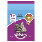 Whiskas Whiskas Adult Tuna