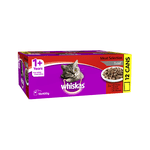 Whiskas Whiskas Meat Selections Cans