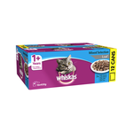 Whiskas Whiskas Mixed Selections Cans