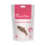 Whisker Meows Whisker Meows Natural Cat Treats Salmon