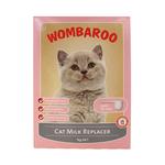 Wombaroo Wombaroo Cat Milk Replacer 215g