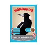 Wombaroo Wombaroo Insectivore Rearing Mix 250g