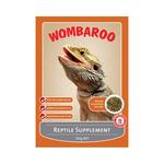 Wombaroo Reptile Supplement