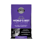 Worlds Best Cat Litter Worlds Best Cat Litter Clumping Lavender