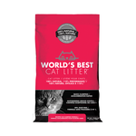 Worlds Best Cat Litter Worlds Best Cat Litter Clumping Multi Cat