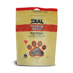 Zeal Zeal Dog Treats Free Range Naturals Beef Hooves