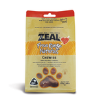 Zeal Zeal Dog Treats Free Range Naturals Chewies