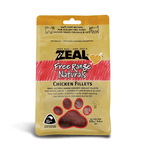 Zeal Zeal Dog Treats Free Range Naturals Chicken Fillets