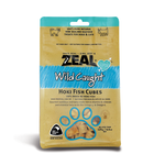 Zeal Zeal Dog Treats Free Range Naturals Fish Cubes
