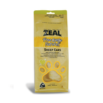 Zeal Zeal Dog Treats Free Range Naturals Sheep Ears
