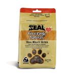 Zeal Zeal Dog Treats Free Range Naturals Veal Meaty Bites