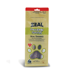 Zeal Zeal Dog Treats Free Range Naturals Veal Shanks