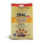 Zeal Zeal Free Range Natural Treats Chewies