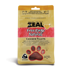 Zeal Zeal Free Range Natural Treats Chicken Fillets