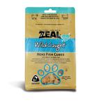 Zeal Zeal Free Range Natural Treats Fish Cubes