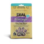 Zeal Zeal Free Range Natural Treats Fish Skins