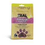 Zeal Zeal Free Range Natural Treats Lamb Sticks