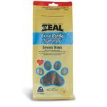 Zeal Zeal Free Range Natural Treats Spare Ribs
