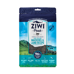 Ziwi Ziwi Peak Dry Cat Food Mackerel And Lamb