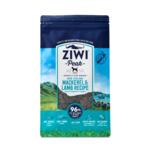 Ziwi Ziwi Peak Dry Dog Food Mackerel And Lamb 2.5kg