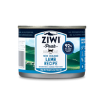 Ziwi Ziwi Peak Wet Cat Food Lamb