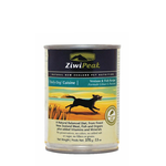 ZiwiPeak Ziwipeak Venison And Fish Dog Cans