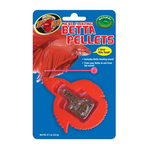 photo of Zoo Med Betta Micro Floating Pellets Carded