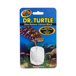 Zoo Med Zoo Med Dr Turtle Slow Release Calcium Block