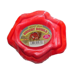 Zoo Med Zoo Med Hermit Crab Bright Water Food Bowl Neon Red