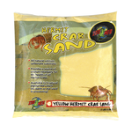 photo of Zoo Med Hermit Crab Sand Yellow