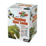 photo of Zoo Med Repti Basking Spot Lamp 40