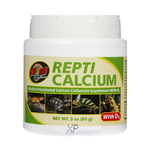 Zoo Med Zoo Med Repti Calcium With D3