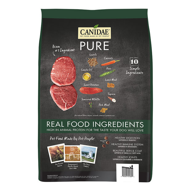 canidae-grain-free-pure-land secondary 3
