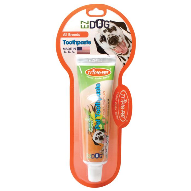 Ezdog Pet Toothpaste