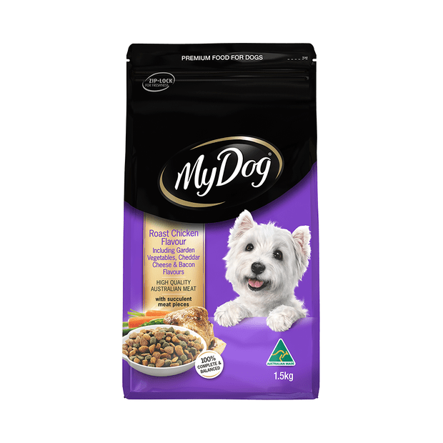 Best Dry Dog Food For Joint Health