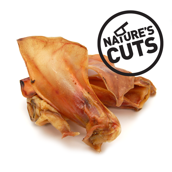 Natures Cuts Pork Ears