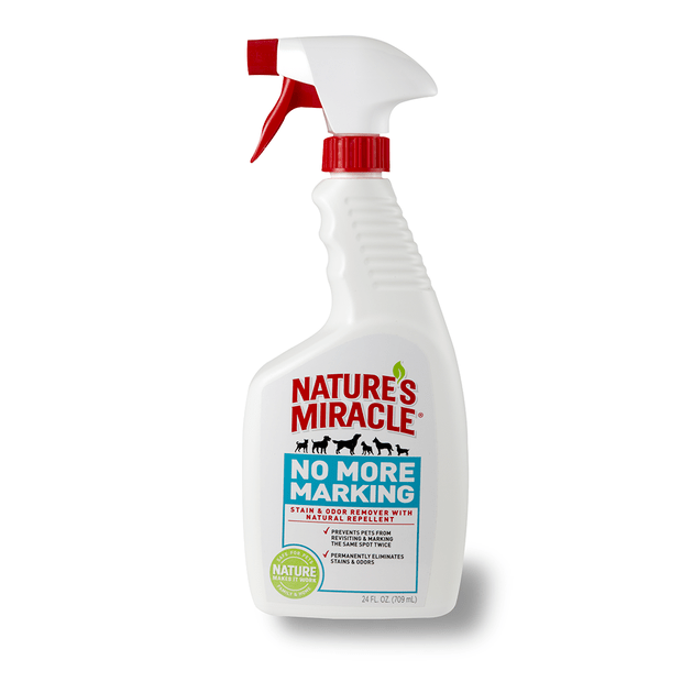 Natures Miracle No More Marking Stain And Odour Remover 709ml