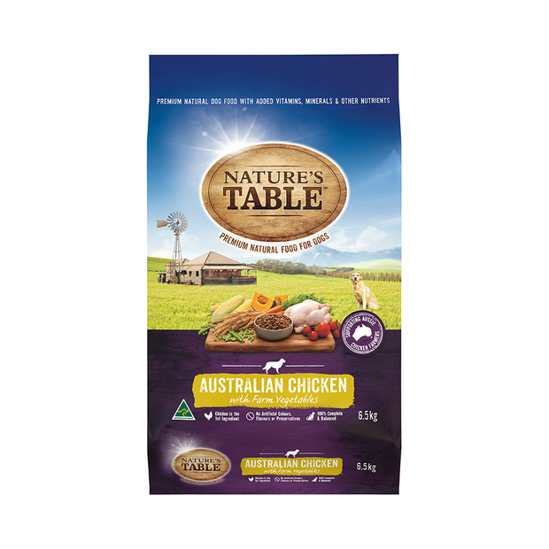 Nature S Kitchen Pet Food