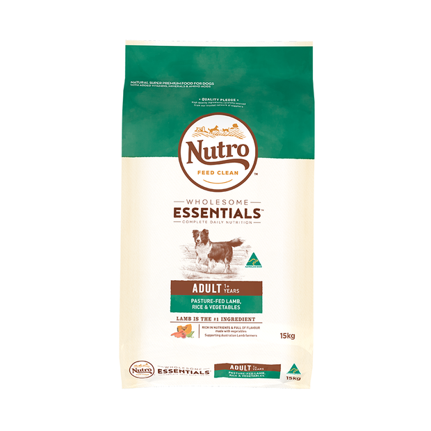 Nrg Dog Food Reviews