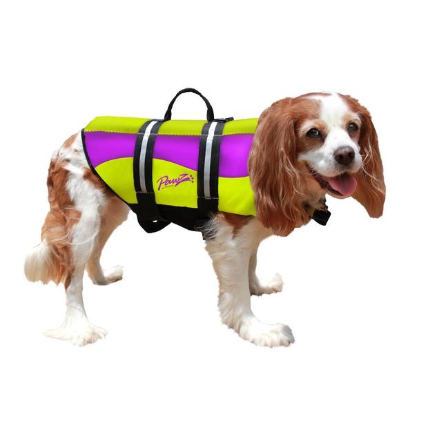 Pawz Doggy Life Jacket Neoprene X Small