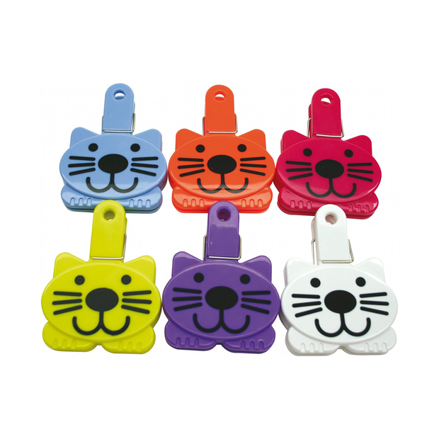 Petbuddies Cat Bag Clip
