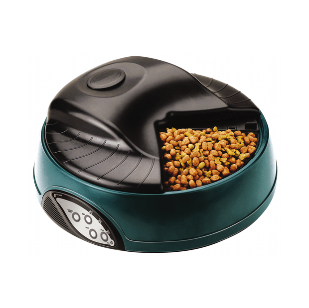 Automatic reptile feeder petsafe healthy pet simply feed for Feeder fish petco