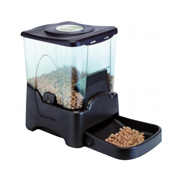 cats automatic pet best reviews feeders for feeder dogs