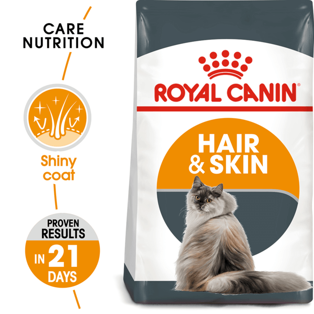 Royal Canin Feline Hair Skin Care 2kg